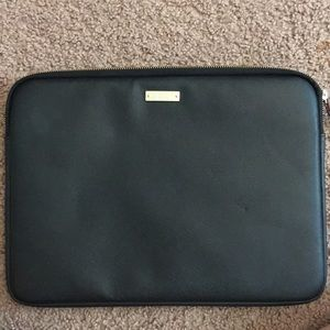 Kate Spade Laptop Sleeve - Black